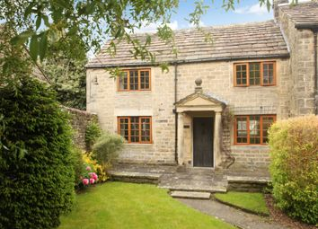 Thumbnail 3 bed cottage for sale in Bridgehouse Gate, Pateley Bridge, Harrogate