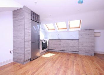 Thumbnail 1 bed flat to rent in Median Road, London