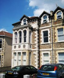 Thumbnail 5 bed maisonette to rent in Montrose Avenue, Redland