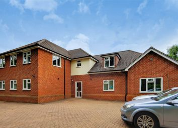 Thumbnail 2 bed flat to rent in Wildoaks House, 418 London Road, Sutton