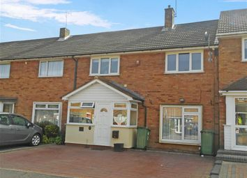 Thumbnail 3 bed terraced house for sale in Great Spenders, Basildon, Essex