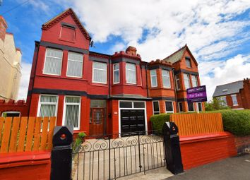 Thumbnail 5 bed semi-detached house for sale in Seabank Road, Wallasey