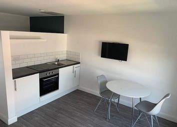 1 bed flat to rent in Chadwick Court Industrial Centre, Chadwick Street, Liverpool L3