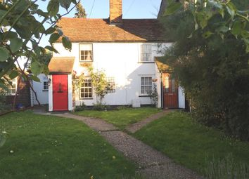 Thumbnail 2 bed property to rent in Church Street, Bocking, Braintree