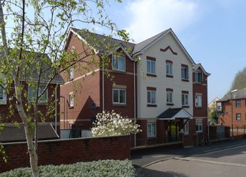 Thumbnail 2 bed flat to rent in Barbican Court Exe Street, Exeter