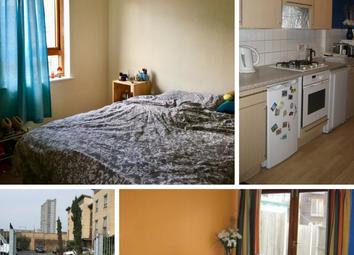 Thumbnail Room to rent in Indigo Mews, Ashton Street, London