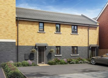 "Thumbnail 2 bed flat for sale in ""Lancaster"" at Square Leaze, Patchway, Bristol"