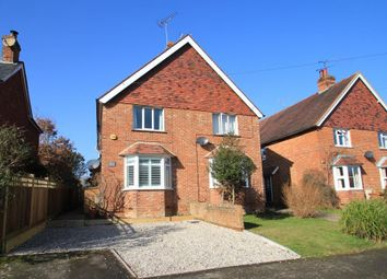 Thumbnail 3 bed semi-detached house for sale in Dorothy Avenue, Cranbrook, Kent