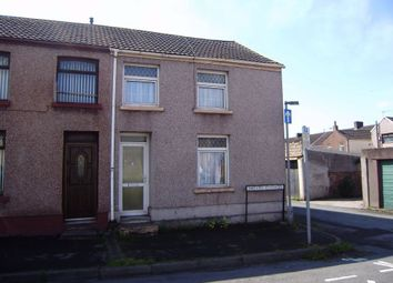 Thumbnail 2 bed terraced house for sale in Smyrna Cottages, Port Talbot