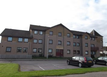 Thumbnail 2 bedroom flat to rent in Blaven Court, Forres