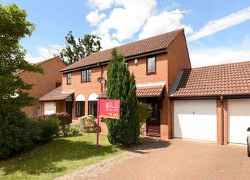 Thumbnail 3 bed property to rent in Webb Court, Wokingham