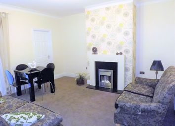 Thumbnail 2 bed flat to rent in Danby Gardens, Heaton