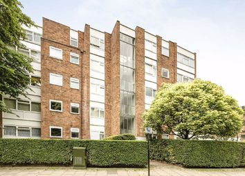 Thumbnail 1 bed flat for sale in Acol Road, London