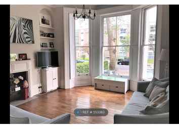 Thumbnail 3 bed flat to rent in St. Johns Park, London