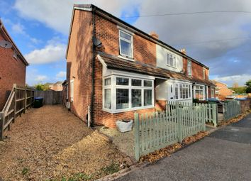 3 bed end terrace house for sale in Lower Church Road, Fareham PO14