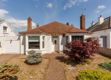 Thumbnail 2 bedroom detached bungalow for sale in 150 Glasgow Road, Edinburgh
