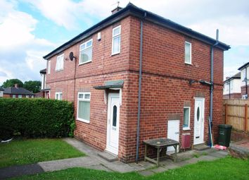 Thumbnail 2 bed semi-detached house to rent in Brampton Gardens, Throckley, Newcastle Upon Tyne