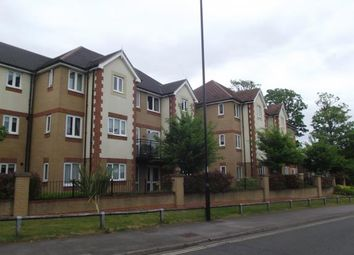 Thumbnail 1 bedroom flat for sale in 50-56 West End Road, Southampton, Hampshire