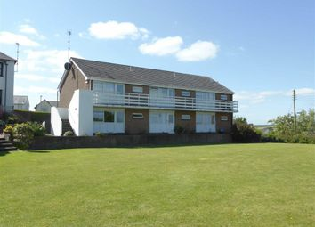 Thumbnail 2 bed flat to rent in Kiming, Stratton Road, Bude, Cornwall