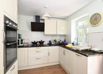 Thumbnail 3 bed terraced house for sale in Paradise Square, Central Oxford