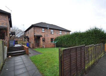 Thumbnail 2 bedroom flat for sale in Lukesland Avenue, Penkhull, Stoke-On-Trent, Staffordshire