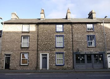 Thumbnail 4 bed terraced house for sale in Lound Road, Kendal
