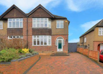 3 bed semi-detached house for sale in Piggottshill Lane, Harpenden, Hertfordshire AL5