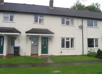 Thumbnail 3 bed property to rent in Comet Close, Lyneham, Chippenham