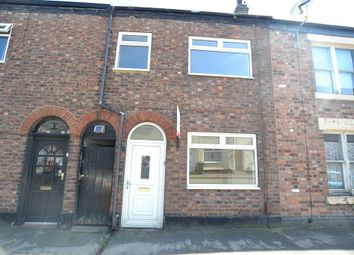 3 bed terraced house to rent in High Street, Macclesfield SK11