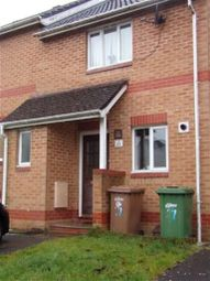 Thumbnail 2 bed property to rent in St. Rhidian Close, Pontllanfraith, Blackwood
