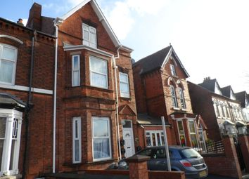 Thumbnail 1 bed flat to rent in Stanmore Road, Edgbaston, Birmingham