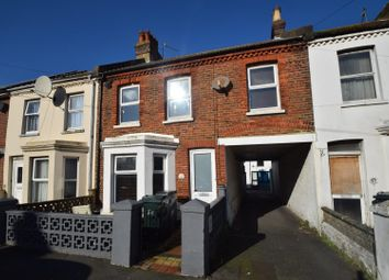 Thumbnail 6 bed terraced house for sale in Longstone Road, Eastbourne