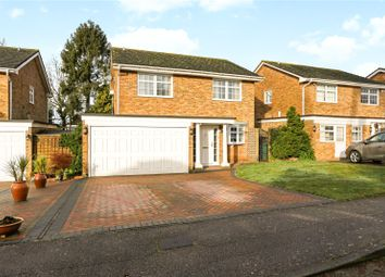 4 bed property for sale in Beehive Way, Reigate, Surrey RH2