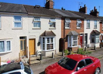 Thumbnail 3 bed terraced house for sale in Mount Pleasant, Aylesbury