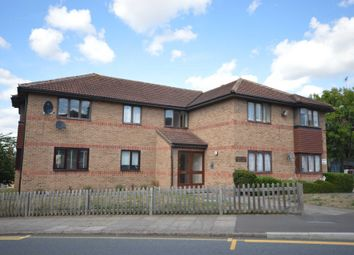 Thumbnail 1 bed flat for sale in New Road, London