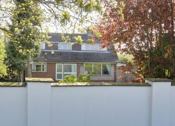 Thumbnail 4 bed detached house for sale in Bawtry Road, Tickhill, Doncaster