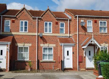 Thumbnail 2 bed town house to rent in 20, St Pauls Mews, Holgate, York