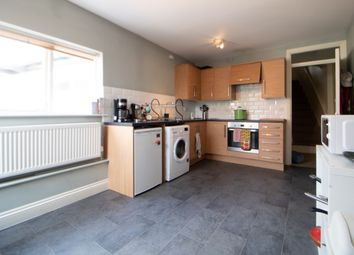 Thumbnail 2 bed flat to rent in St. Marys Street, Bungay