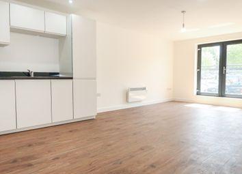 2 bed flat to rent in Wote Street, Basingstoke RG21