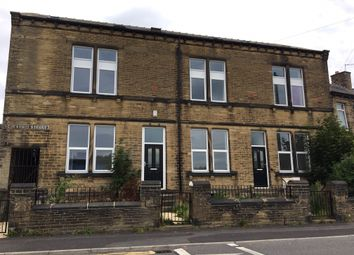 Thumbnail 3 bed terraced house for sale in Chestnut Street, Fartown, Huddersfield, West Yorkshire