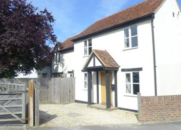 Thumbnail 3 bed detached house to rent in Green End Street, Aston Clinton