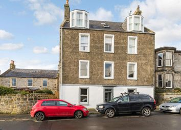 Thumbnail 3 bed flat for sale in 12 Seaside Place, Aberdour