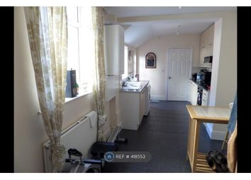 Thumbnail 1 bed terraced house to rent in Oxford Gardens, Stafford