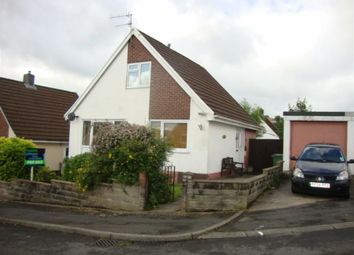 Thumbnail 3 bed detached house for sale in Clas-Ty-Gelli, Coed-Y-Cwm, Pontypridd