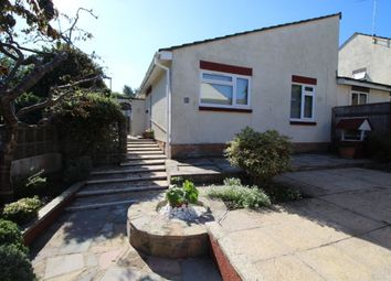 Thumbnail 2 bed bungalow for sale in Spring Close, Newton Abbot