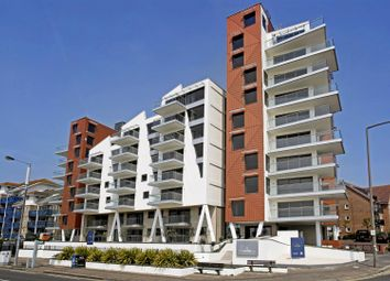 Thumbnail 2 bed flat for sale in E20, The Shore, 22-23 The Leas, Westcliff-On-Sea