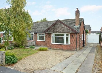 Thumbnail 2 bed semi-detached bungalow for sale in Pinewood Grove, Blythe Bridge