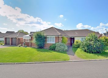 Thumbnail 3 bed detached bungalow to rent in Cherryfields, Gillingham