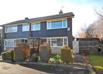 Thumbnail 3 Bed Semi Detached House For Sale In Bek Road Newton Hall