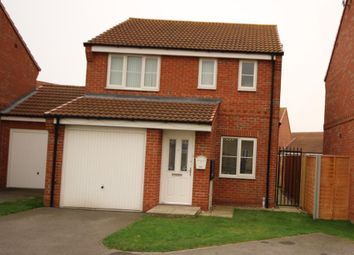 Thumbnail 3 bedroom detached house to rent in Hyde Park Road, Kingswood, Hull, East Yorkshire